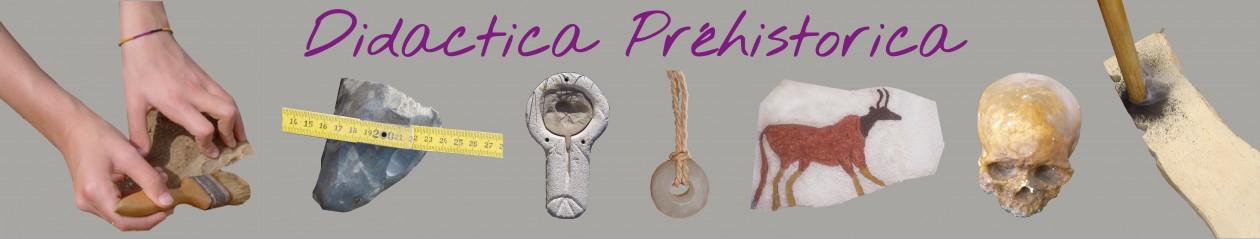Didactica préhistorica